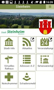 Steinheim - screenshot