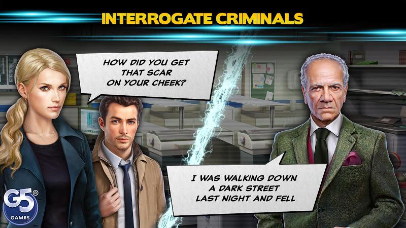 Homicide Squad: Hidden Crimes Screenshot 12
