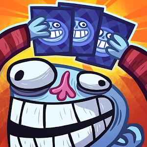 Troll Face Card Quest For PC (Windows & MAC)