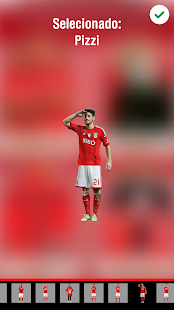 Foto Benfica - screenshot
