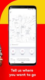 Swvl - Bus Booking App