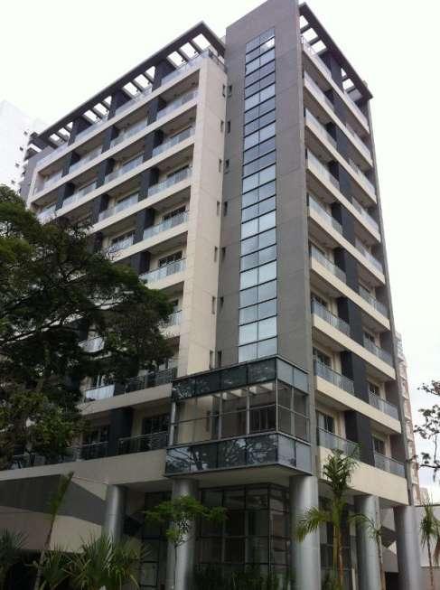 Sala Comercial à venda, Vila Cordeiro, São Paulo