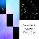 ピアノタップ - Sword Art Online