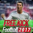 Fútbol Free Kick 2017