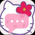 Free BM Delta Cute Pink Theme APK for Windows 8