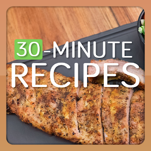Download 30 Minute Recipes for Windows Phone