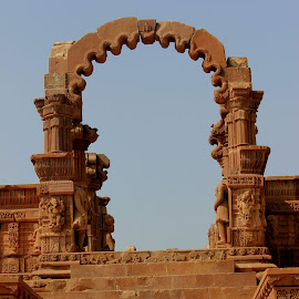 by Swati Nangare - Buildings & Architecture Statues & Monuments