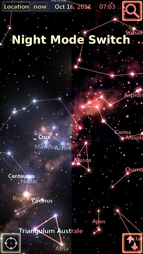 Star Tracker - Live Sky Map & Stargazing guide screenshot 5