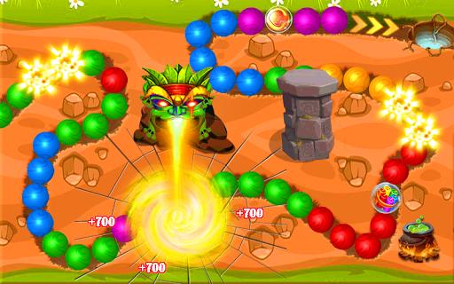 Marble Deluxe Classic screenshot 3