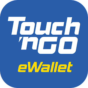 Touch 'n Go eWallet -Pay Tolls, Food & Be Rewarded Online PC (Windows / MAC)