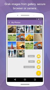 App Photo Locker apk for kindle fire