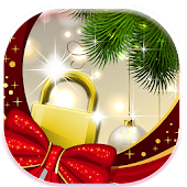 Download Full Merry Christmas Lock Screen 1.0 APK