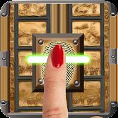 Finger Temple Door Lock Prank APK for Bluestacks