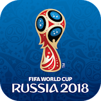 2018 FIFA World Cup Russia Official App pour PC (Windows / Mac)