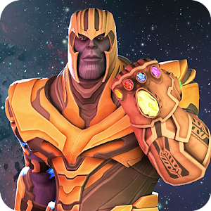 Thanos Vs Avengers Superhero Infinity Fight Battle Online PC (Windows / MAC)