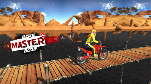 Bike Master 2019 For PC