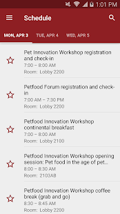 Petfood Forum 2017- screenshot thumbnail