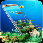 Sea World Underwater Theme Icon
