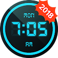 Download Alarm Clock & Themes - Stopwatch, Timer, Calendar APK for Android Kitkat