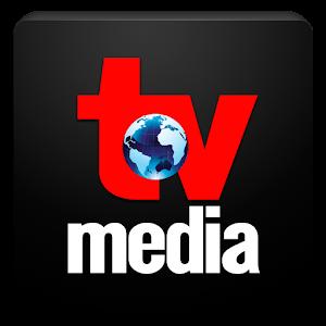 TV-MEDIA TV Programm APK for Blackberry
