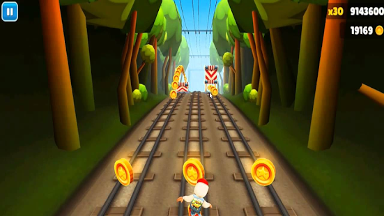 Tips Subway Surfers 2 - screenshot