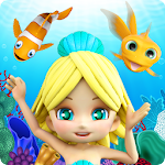 Fish Crush For PC / Windows / MAC