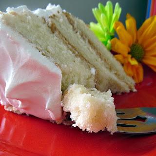 Classic Vanilla Cake Recipes