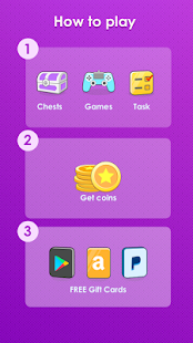 Gift Wallet Pro - Free Cash APK for Bluestacks