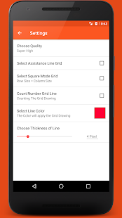 App Grid Drawing apk for kindle fire