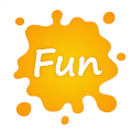 YouCam Fun - Snap Live Selfie Filters & Share Pics APK for Bluestacks