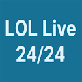 Free LOL Live Stream, Highlight APK for Windows 8