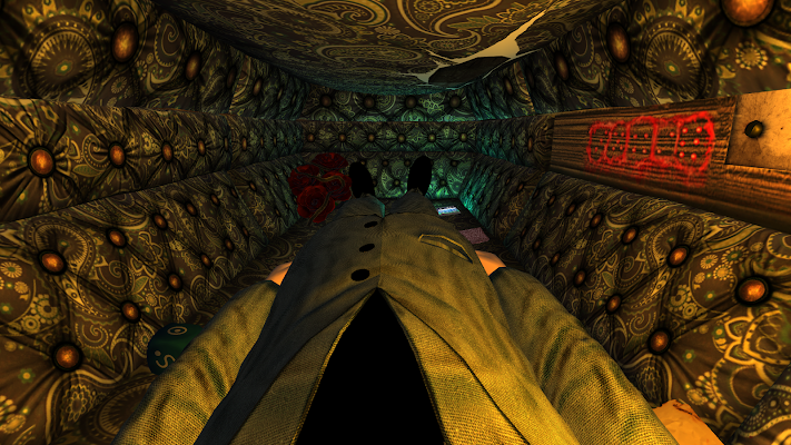 Buried Alive Screenshot Image