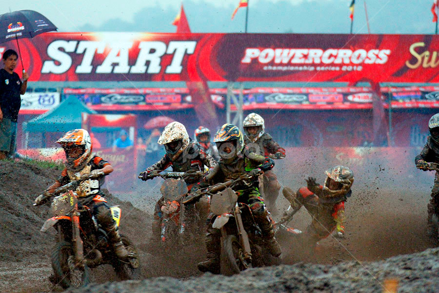 Powercross . by Nyoto Nugroho Poospo - News & Events Sports