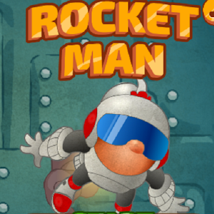 The Rocketman Game For PC (Windows & MAC)