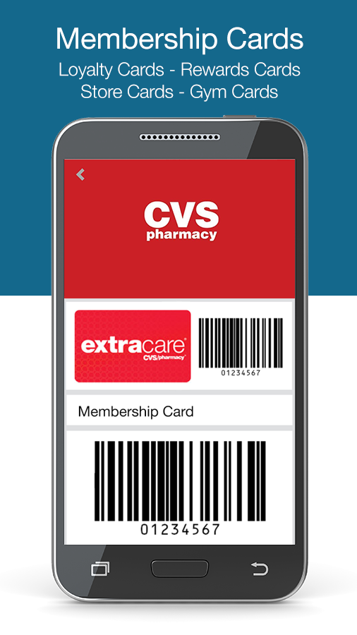 ShopStore #1 Rewards Card App Screenshot 2