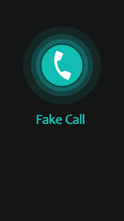 Fake Call - Prank & SMS - screenshot