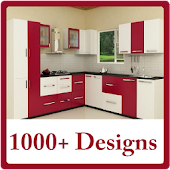 Kitchen Design Ideas APK for Bluestacks