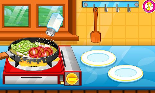 Cook Baked Lasagna APK