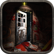 Escape the Room Horror: Scream
