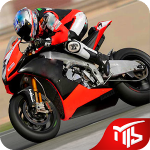 Bike Race 3D - Moto Racing Online PC (Windows / MAC)