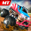 Game Monster Truck Arena Driver apk for kindle fire
