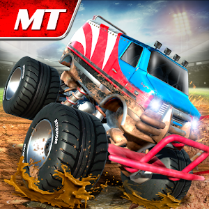 Monster Truck Arena Driver For PC