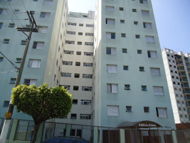 Apto 2 Dorm, Jaguaribe, Osasco (AP14436) - Foto 17