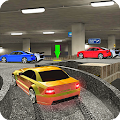 APK Game Street Car Parking 3D for BB, BlackBerry