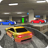Rua Carro Estacionamento 3D For PC (Windows And Mac)