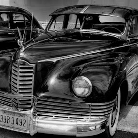 by Joe Machuta - Transportation Automobiles