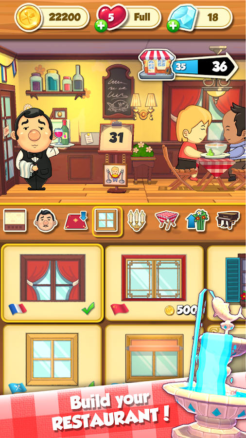 Chef's Quest Screenshot 1