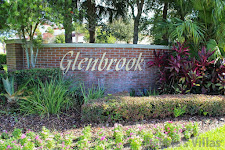 Entrance to Glenbrook