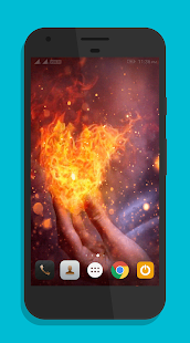 Gif Live Wallpapers : Animated Live Wallpapers Screenshot