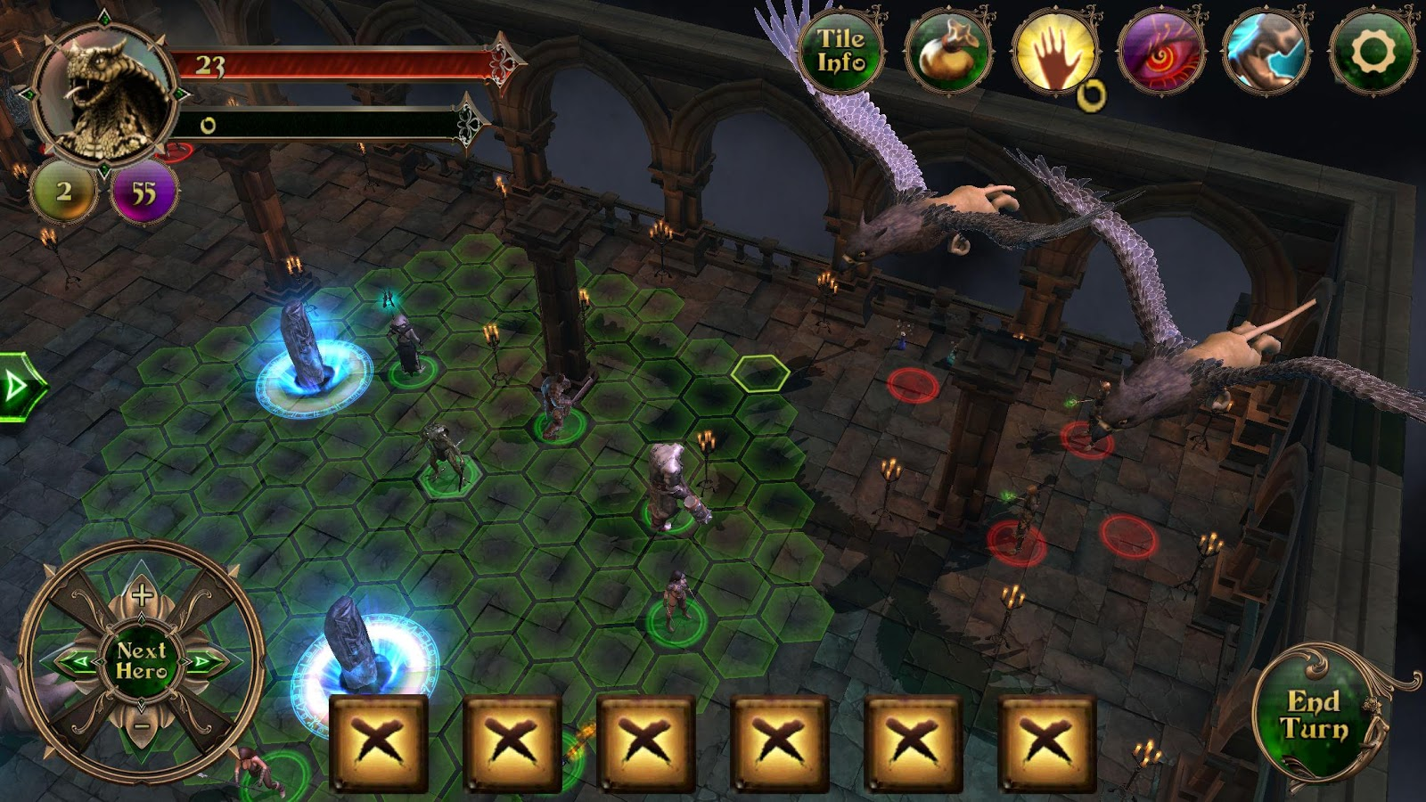 Demon's Rise 2 Screenshot 4